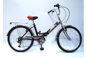 Велосипед Corvus FB 713 (2016)