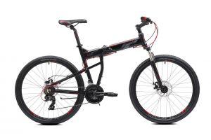 Велосипед Cronus Soldier 0.7 27.5 (2018)