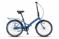 Дорожный складной велосипед    Stels Pilot 780 24 V010 (2019)