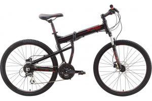 Велосипед Smart Truck 300 (2014)
