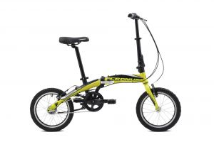 Велосипед Cronus High Speed 306 (2016)