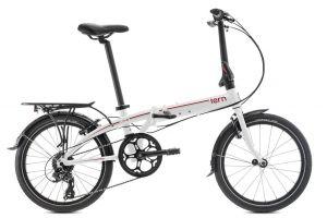Велосипед Tern Link C8 (2015)