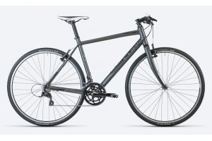 Велосипед Cube SL Cross (2013)