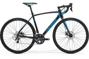 Велосипед Merida Cyclo Cross 300 (2017)