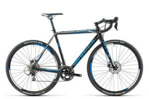 Велосипед Cube Cross Race Disc (2014)