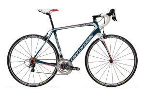 Велосипед Cannondale Synapse Carbon 3 Ultegra (2014)