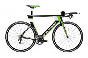 Велосипед Cannondale Slice RS 3 Ultegra (2014)