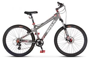 Велосипед Stels Aggressor (2016)