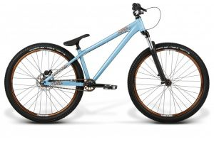Велосипед Kross Spade (2014)