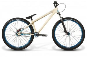 Велосипед Kross Spade Pro (2014)