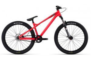 Велосипед Commencal Absolut (2014)