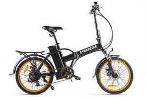 Велосипед Cyberbike Line (2019)