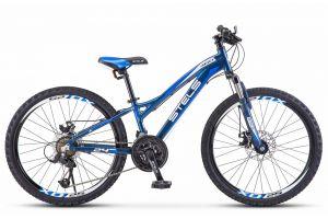 Велосипед Stels Navigator 460 MD 24 V021 (2018)