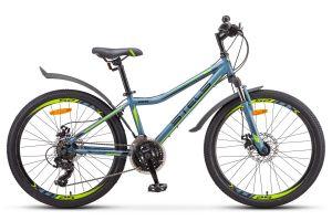 Велосипед Stels Navigator 415 MD 21-sp V010 (2019)