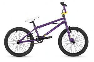 Велосипед Scool XtriX 20 (2014)
