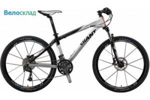 Велосипед Giant 2009 XTS SE (2009)