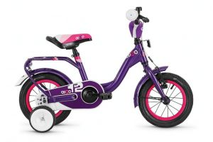 Велосипед Scool niXe 12 (2014)