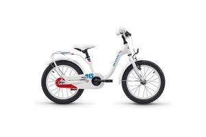 Велосипед Scool niXe 16 Steel (2018)