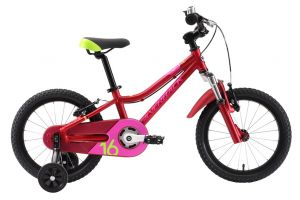 Велосипед Silverback Senza 16 (2018)