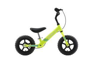 Велосипед Welt Zebra 12 (2018)