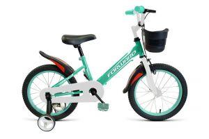 Велосипед Forward Nitro 18 (2019)