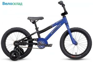 Велосипед Specialized Hotrock 16 Boys (2010)