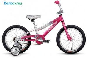 Велосипед Specialized Hotrock 16 Girls (2010)