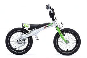 Велосипед Scool Rennard 14 (2013)