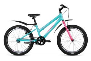 Велосипед Forward Altair MTB HT 20 Low 1ск (2019)