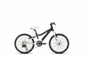 Велосипед Univega Alpina HT-300 Sky 20 (2013)