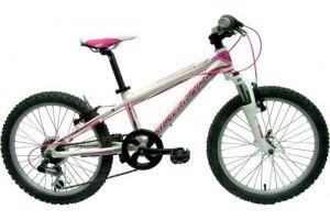 Велосипед Silverback Senza 20 (2014)