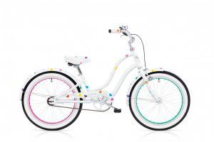 Велосипед Electra Heartchya 1 20 White (2019)