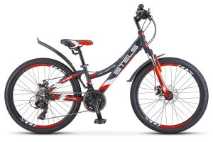 Велосипед Stels Navigator 440 MD 24 V010 (2018)