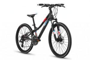 Велосипед Scool troX 24 (2014)