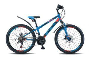 Велосипед Stels Navigator 450 MD V010 (2018)