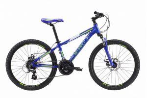 Велосипед Smart Kid 24 Disk (2015)