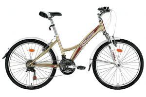 Велосипед Forward California 1.0 (2014)