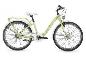 Велосипед Scool chiX 24 3sp (2014)