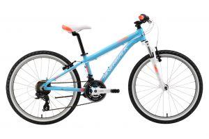 Велосипед Silverback Senza 24 (2016)