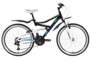Велосипед Stark Striky FS (2014)