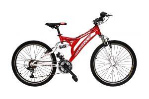 Велосипед Corvus Unior 415 (2015)