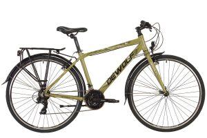 Велосипед Dewolf Asphalt R (2019)