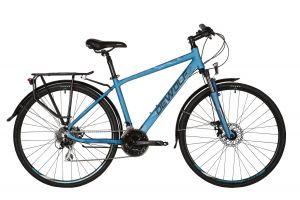 Велосипед Dewolf Asphalt 3 (2017)