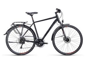 Велосипед Cube Touring SL (2015)