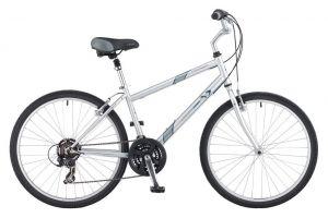 Велосипед KHS TC 100 (2014)