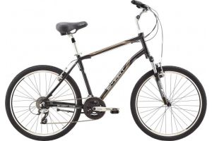 Велосипед Smart City (2014)