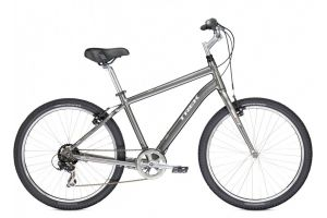 Велосипед Trek Shift 1 (2014)