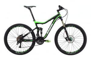Велосипед Stark Teaser Trail 650B (2014)