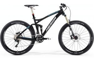 Велосипед Merida One-Forty 2-B (2014)