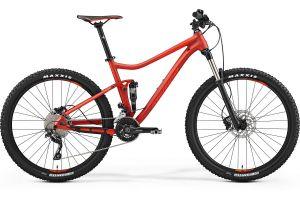 Велосипед Merida One-Twenty 7.600 (2017)